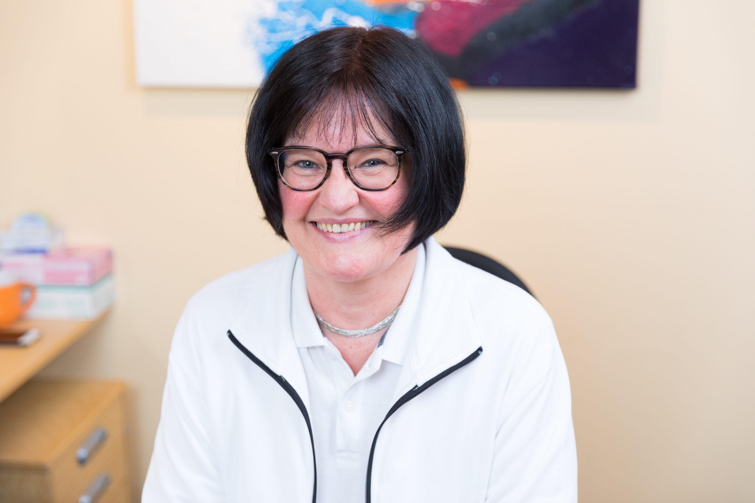 Christine Meier-Keul